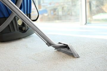 Carpet Steam Cleaning in Davie by Cowell's Carpet Cleaning, Inc.