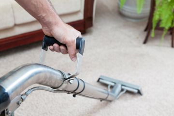 Cowell's Carpet Cleaning, Inc.'s Carpet Cleaning Prices in Davie