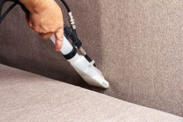 Margate Sofa Cleaning by Cowell's Carpet Cleaning, Inc.