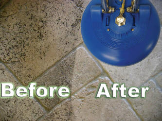 Tile & Grout Cleaning in Lighthouse Point FL