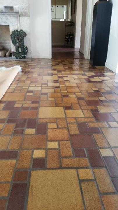 Residential Tile and Grout Cleaning Pembroke Pines, FL