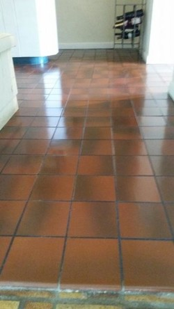 Residential Tile and Grout Cleaning Pembroke Pines FL