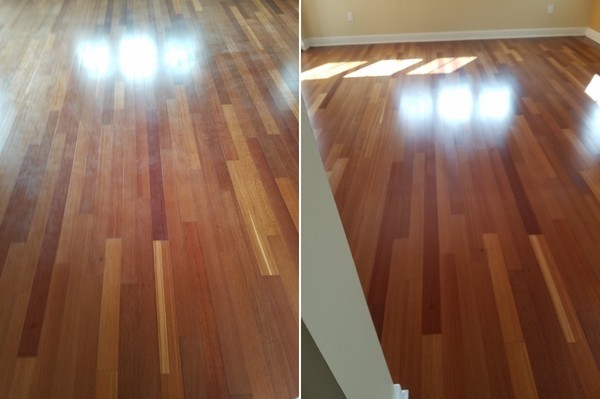 Before & After Wood Floor Cleaning in Fort Lauderdale, FL (1)