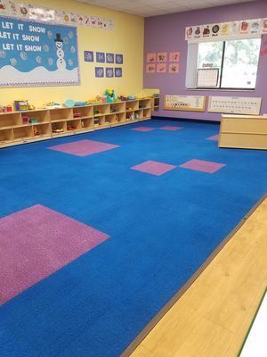 Commercial Carpet Cleaning in Oakland Park, FL (2)