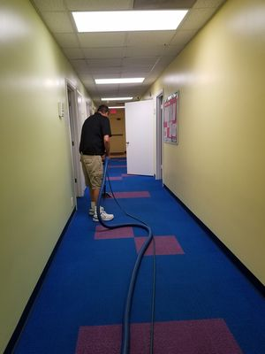 Commercial Carpet Cleaning in Oakland Park, FL (3)