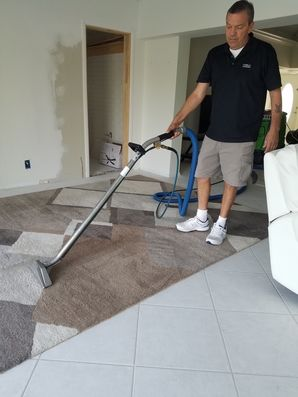 Area Rug Cleaning in Fort Lauderdale, FL (1)
