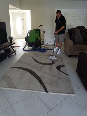 Area Rug Cleaning in Fort Lauderdale, FL (2)