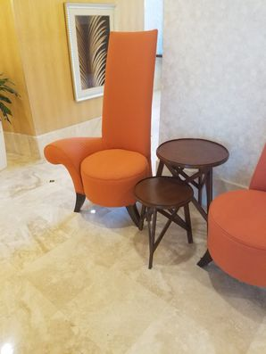 Upholstery Cleaning in Oakland Park, FL (2)