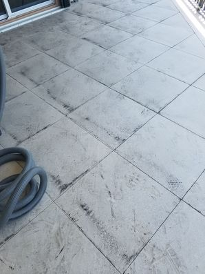 Balcony Tile & Grout Cleaning in Fort Lauderdale, FL (1)
