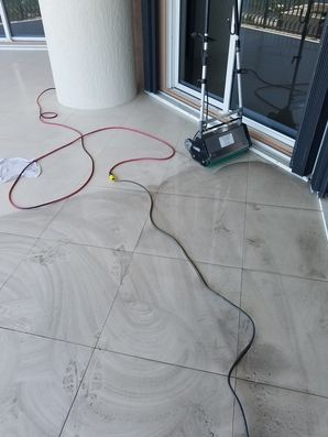 Balcony Tile & Grout Cleaning in Fort Lauderdale, FL (4)