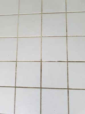 Before, During & After Tile & Grout Cleaning in Sunrise, FL (2)