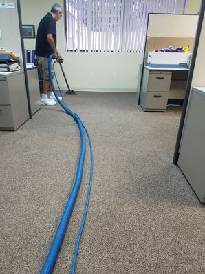 Carpet Cleaning in Tamarac, FL (2)