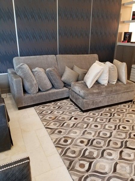Upholstery Cleaning in Ft. Lauderdale, FL (1)