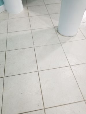 Before & After Tile & Grout Cleaning in Sunrise, FL (3)
