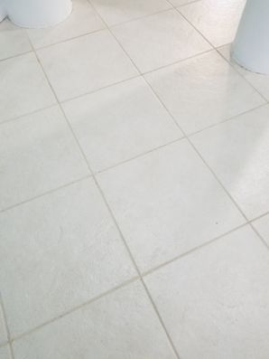 Before & After Tile & Grout Cleaning in Sunrise, FL (2)