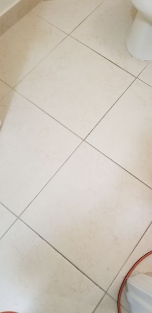 Before & After Tile & Grout Cleaning in Pompano Beach, FL (3)