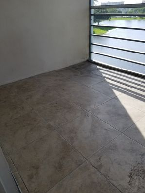 Before & After Patio Cleaning in Pompano Beach, FL (1)