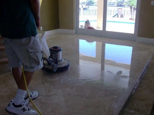 Floor Cleaning in Fort Lauderdale, FL