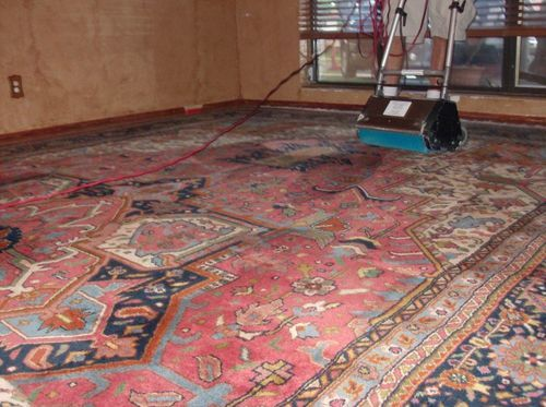Area Rug Cleaning in Fort Lauderdale, FL