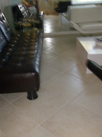 After Tile and Grout Cleaning in Fort Lauderdale, FL