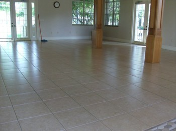 After Tile & Grout Cleaning in Fort Lauderdale, FL